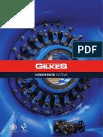 Gilkes Hydro Brochure