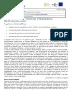 Ficha de Trabalho NG5 Dr1 Textos