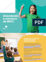 Estrutura BNCC