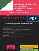 NIF A Y NIF B