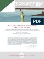 Violent Extremism