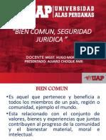 Bien Comun Seguridad Juridica(5)