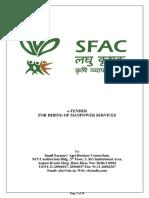 Tenderformanpower1920 Sfac Delhi 25072019