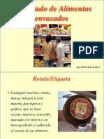 Etiquetado Pdtos Lacteos-2009