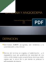 Urticaria2019 PDF