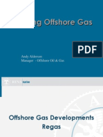 Offshore Gas Seminar