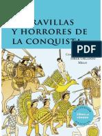 Maravillas y Horrores de La Conquista.pdf