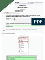 Excel Basico 2013 CPR_ Evaluación Final