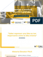 Pitch Exitoso