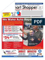 Webster Smart Shopper