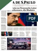 Folha de São Paulo (17.09.19)