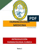 1. Introducción a La Farmacología - Copy
