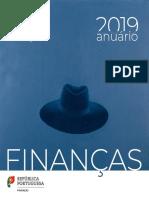 SGMF Anuário Finanças 2019