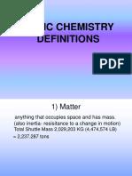 Chemistry Vocabulary - H. Bio. Web Version.ppt
