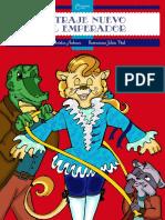 El Traje Nuevo Del Emperador-Andersen