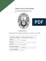 Parametros MCI 2