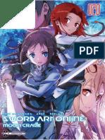 Sword Art Online20