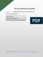 Aplicación de Herramientas Jaime Castillo Granados