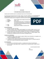 INVITACIÓN Y BASES -V COPA BRECHTIANA DE PADRES DE FAMILIA 2019