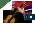 Jazz Guitar Method Ralph Towner