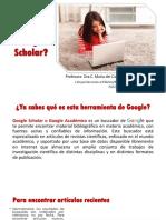 Curso dinàmico Google
