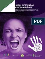 Caderno Volência Contra a Mulher Web