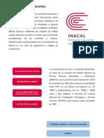 Normalizacion Nacional en el Peru