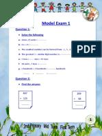 اختبارات ماث للغد المشرق 2ب.pdf
