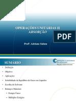 ABSORÇÃO 1.pptx