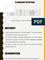 Fraud currency Detection ppt 1.pptx
