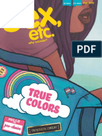 Sex, Etc. - Fall 2019 Preview