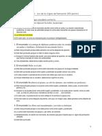 Examen 1. Signos de Puntuación (1)