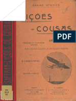 Lições de Cousas Saffray 1908 Biblioteca Nacional de Maestro Httpwww.bnm .Me .Gov .Ar 01