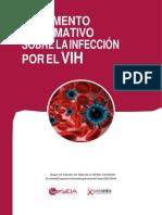 Documento Informativo Sobre Infeccion Vih Profesionales