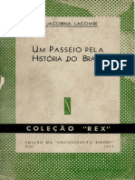 Um Passeio Pela História Do Brasil_0