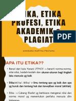 2. Etika