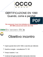 Marcatura CE Slides