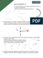 6.1 Movimiento Circular-P1