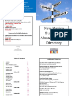 substance abuse treatment guide updated march 2019