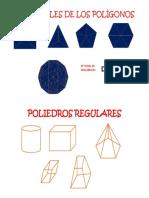 Diagonales de Los Polígonos