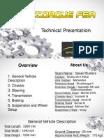 Technical Presentation for Speedbustrrrrrrrrrers PPT.pptx