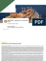 Firjan Perspectivas GN 2018 - Shell