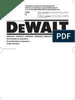 DWE4577 Instruction Manual
