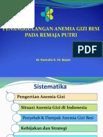 9. Anemia Putry