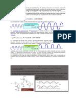 Amplificadores RF a y B