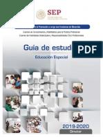 Educ Especial 19-20