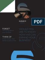 Brochure Cloud9 Dispatch
