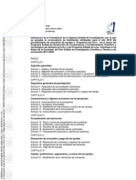 Resolucion Convocatoria Proyectos Idi 2019
