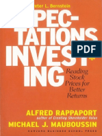 Expectations Investing Reading Stock Prices for Better Returns.pdf