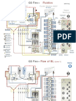 GS Flex+ Fluid Diagram